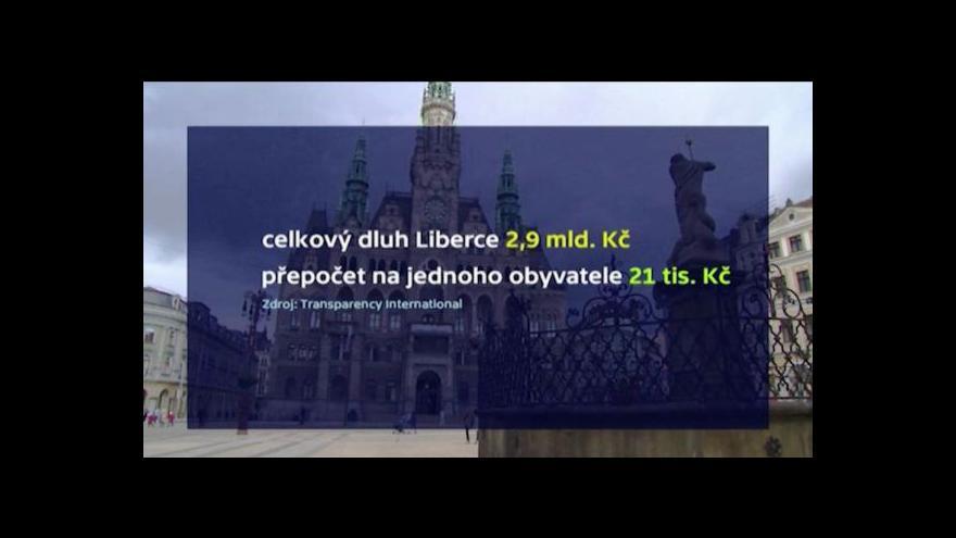 Video Trestní oznámení na exprimátora Kittnera a 23 zastupitelů