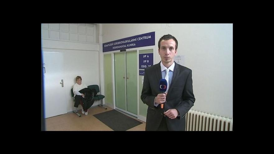 Video Reportáž Martina Laštůvky
