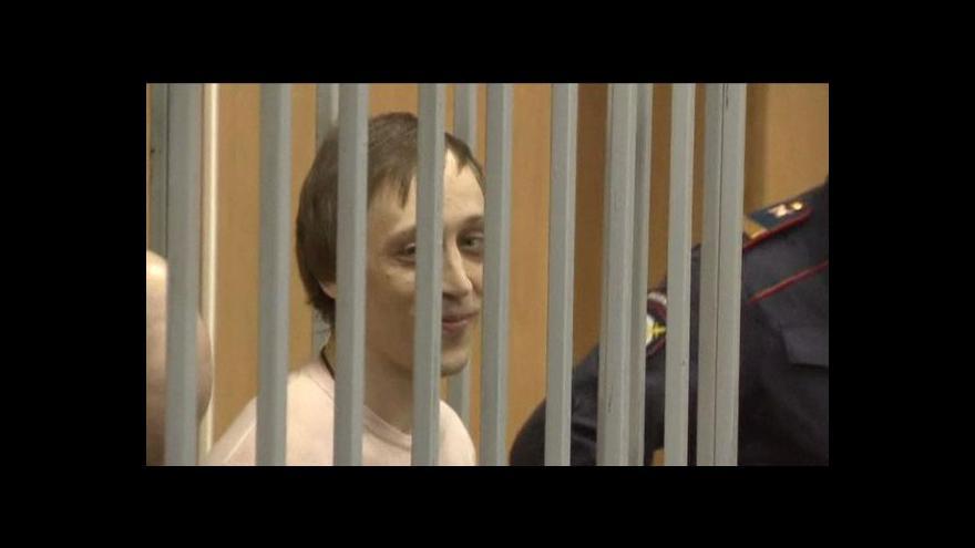 Video Miroslav Karas o rozsudku nad baletním sólistou Velkého divadla