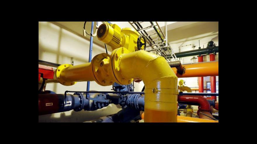 Video Události: Cena vody půjde nahoru