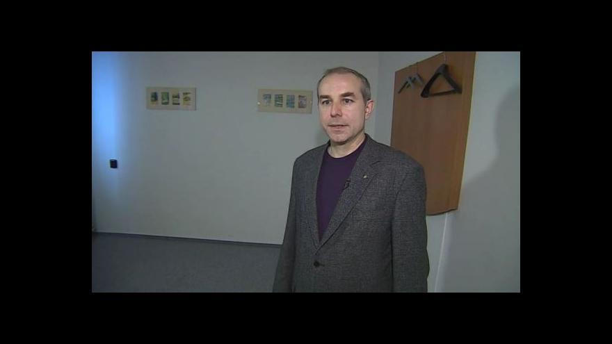 Video Jiří Mihola popisuje svou budoucí regionální kancelář