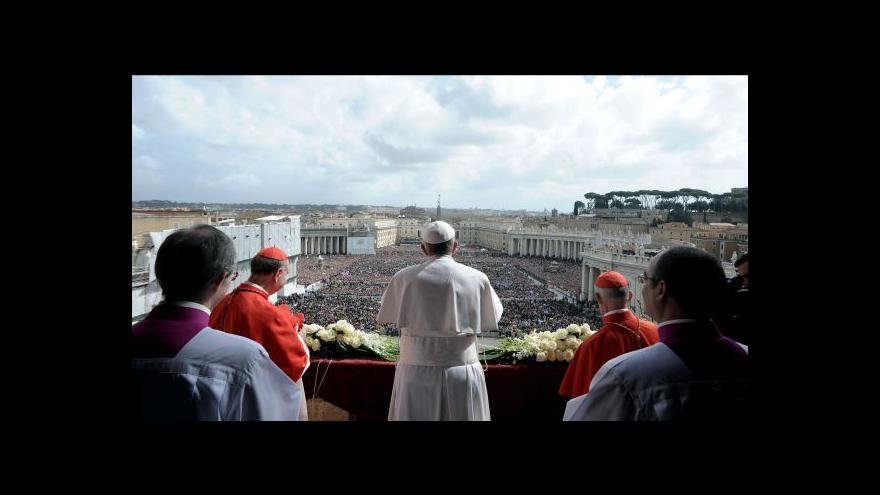 Video Kardinálové připravují zásadní reformu církve