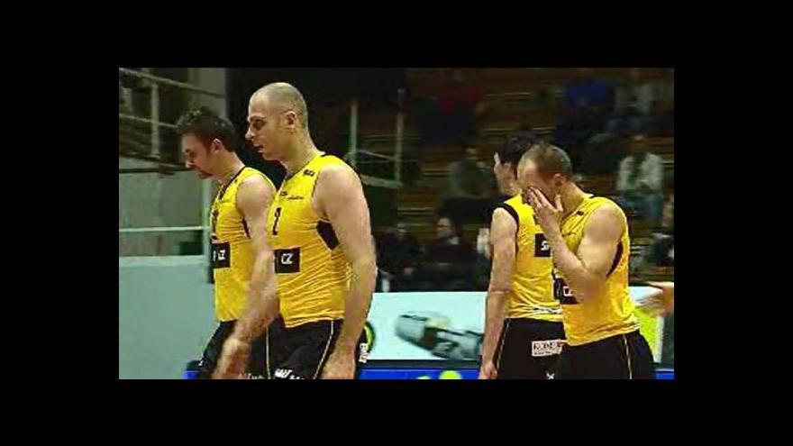 Video Sestřih utkání Brno - Zlín