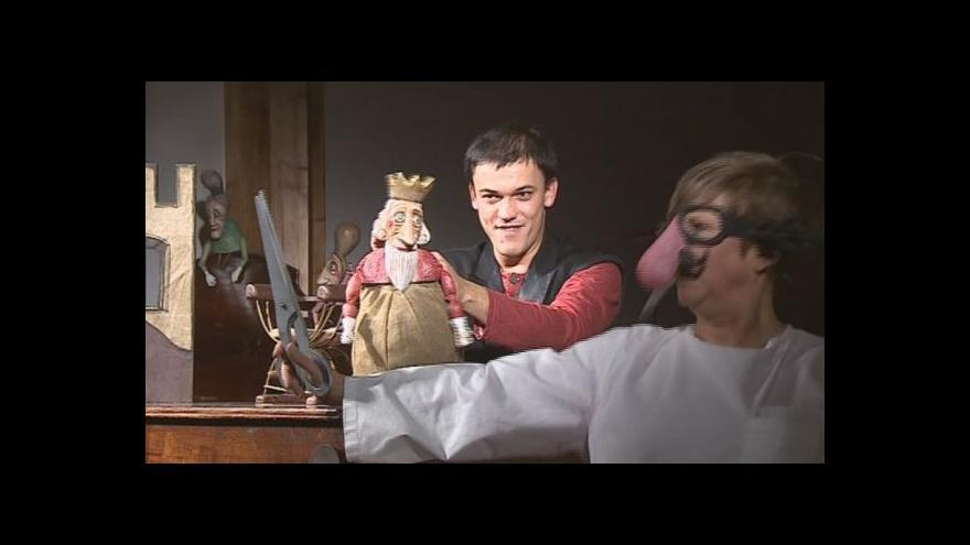 Video No comment: Ušatá pohádka v divadle Radost