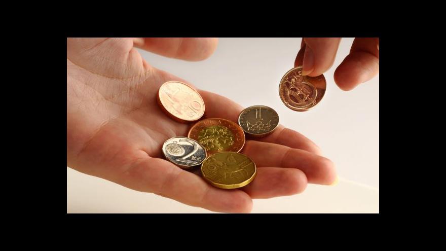 Video Události o nevýhodných půjčkách