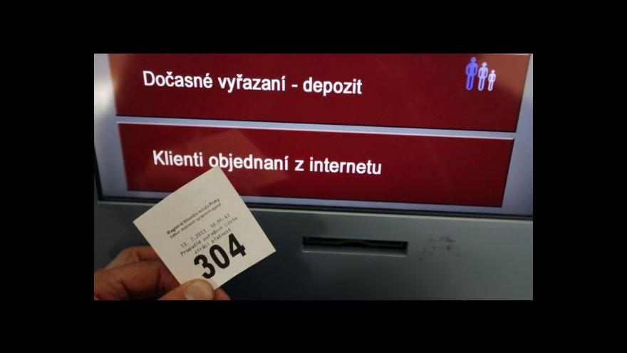 Video Výměna řidičských průkazů tématem Událostí