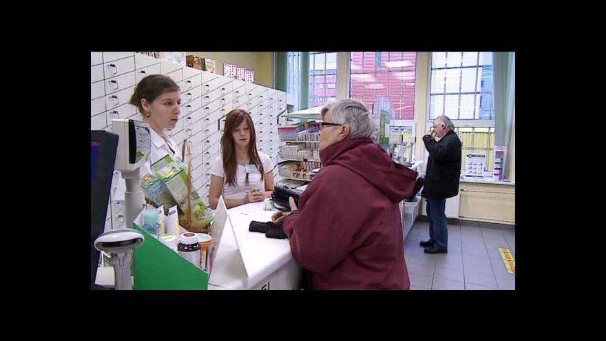 Video Reportáž Michala Cagaly