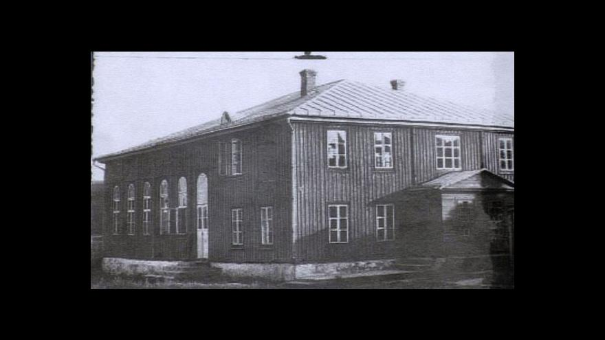 Video Nový život pro staré synagogy hledá židovská obec v Litvě