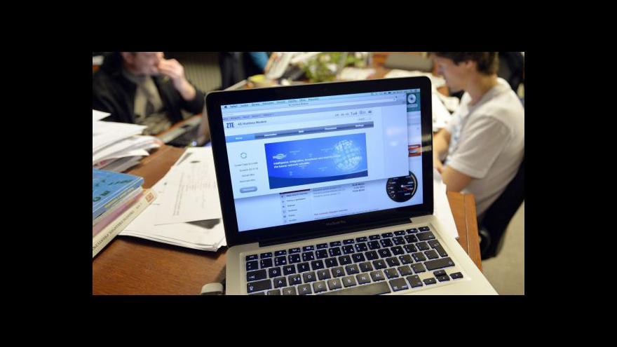 Video Reportáž Romana Gazdíka o hackathonu