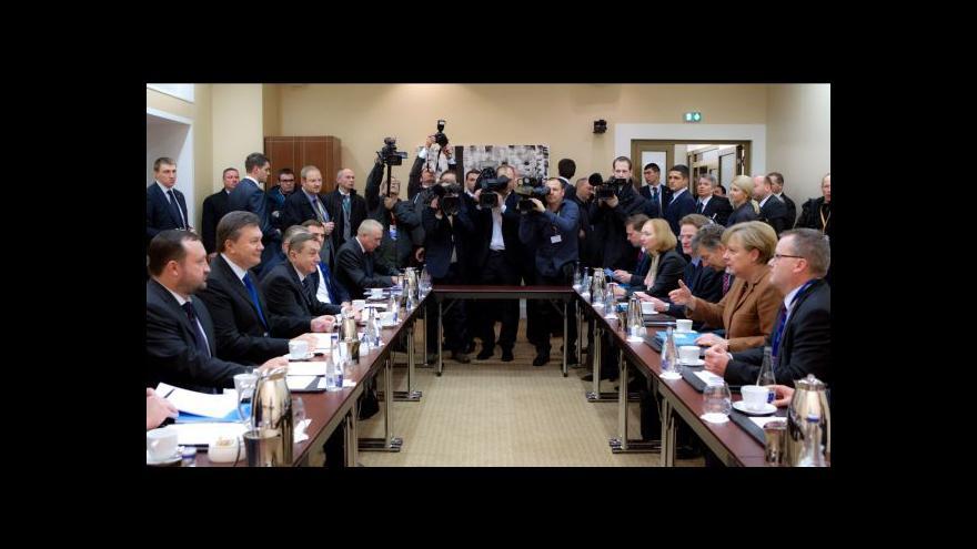 Video Skončil summit Východního partnerství