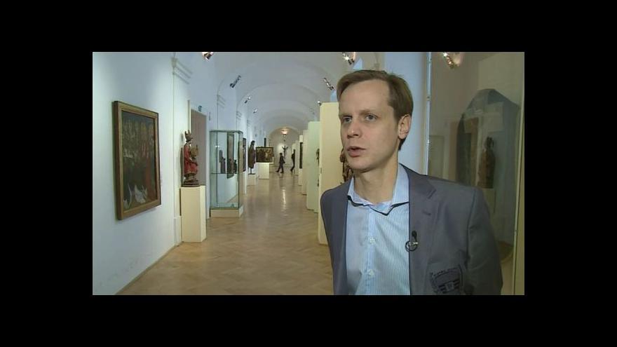 Video O výhodách zrušení vstupného hovoří ředitel Jan Press