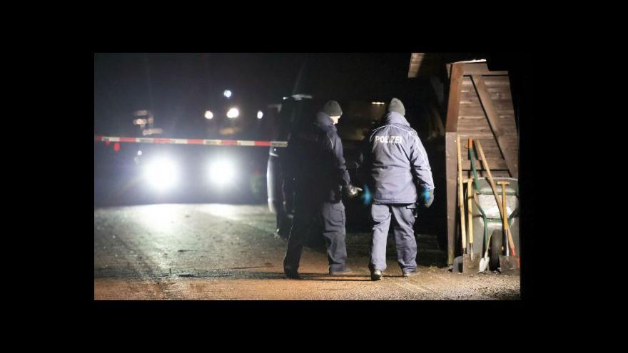 Video Horizont: V Německu řeší případ policisty-kanibala