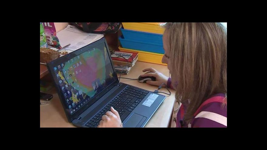 Video Individuální výuka matematiky v ZŠ Březová