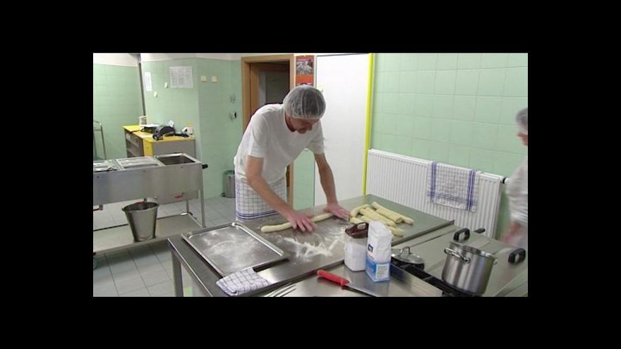 Video Michal Klokočník o ztrátě statusu zdravotně znevýhodněných