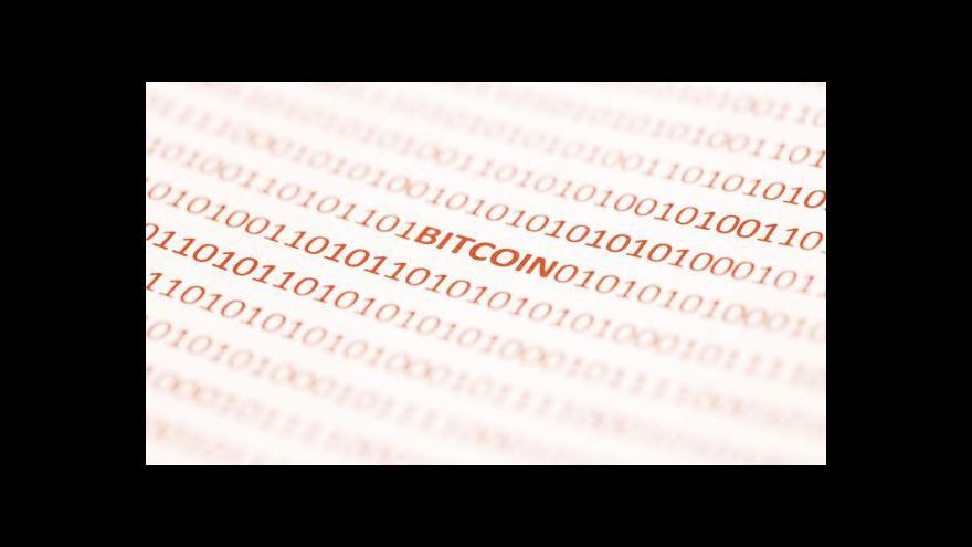 Video Virtuální měna bitcoin trhá rekordy