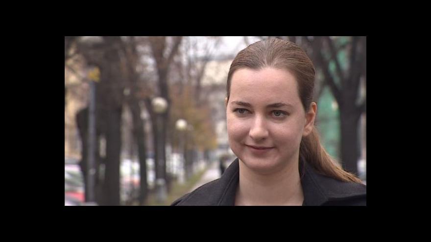 Video O anticeně Sexistické prasátečko hovoří Petra Havlíková
