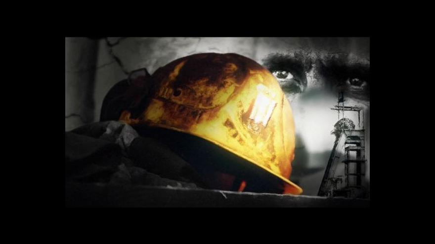 Video (Ne)zaměstnané Česko