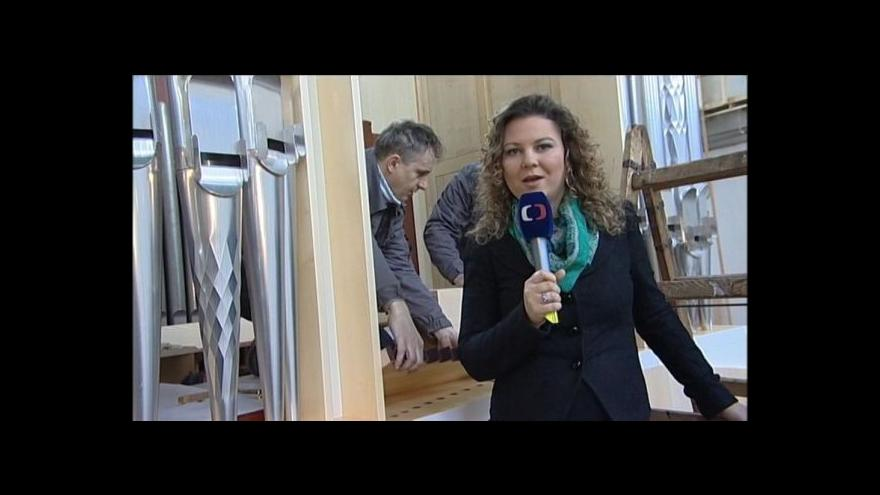 Video Reportáž Ireny Vojkůvkové