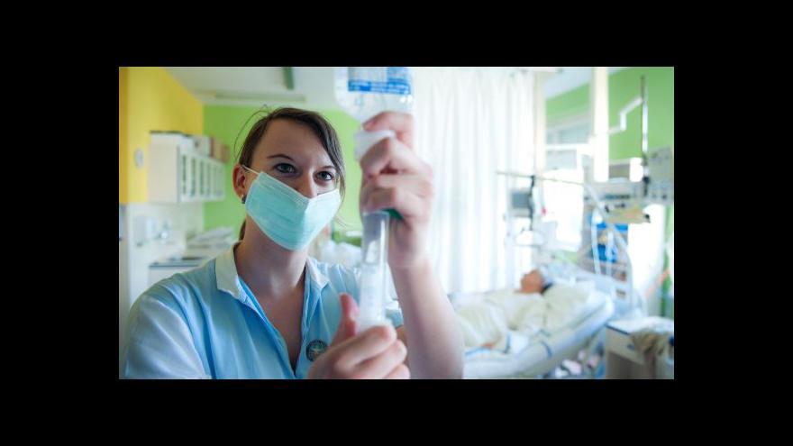 Video Belgie je o krok blíž k dětské eutanazii