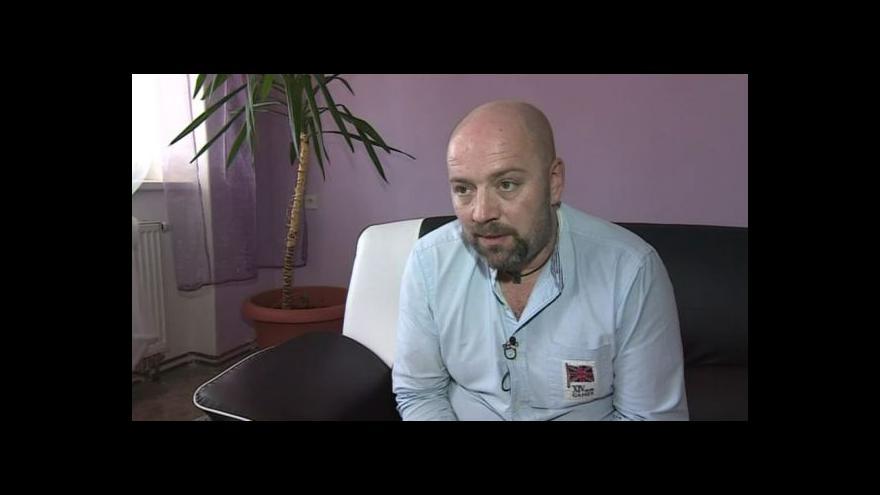 Video Hovoří ředitel společnosti Martin Zeman