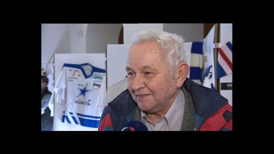 Video Rozhovor s Rudolfem Potschem