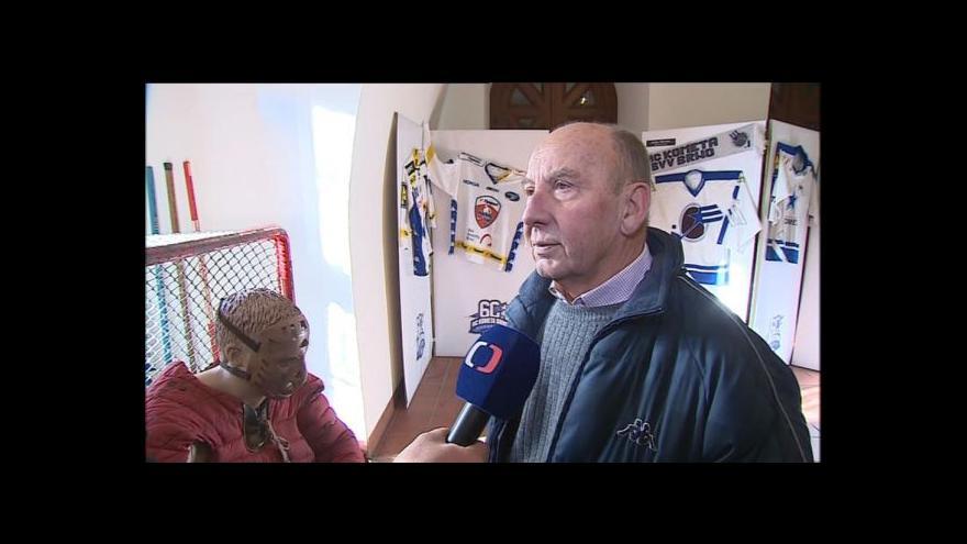 Video Rozhovor s Vladimírem Nadrchalem