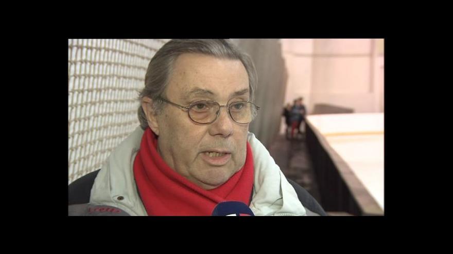 Video Rozhovor s trenérem Ivanem Rezkem