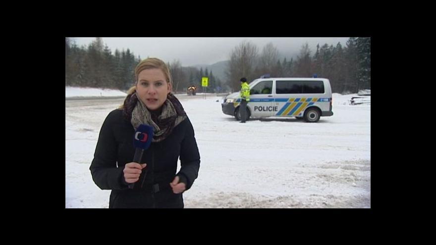 Video Reportáž Venduly Horníkové a Ireny Vojkůvkové