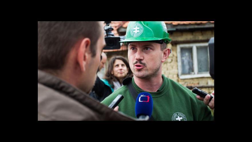 Video Županem bude extremista Kotleba