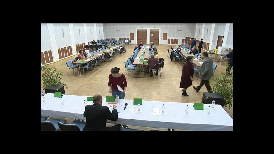 Video Telefonát Pavla Němce, právního zástupce vyloučených členů
