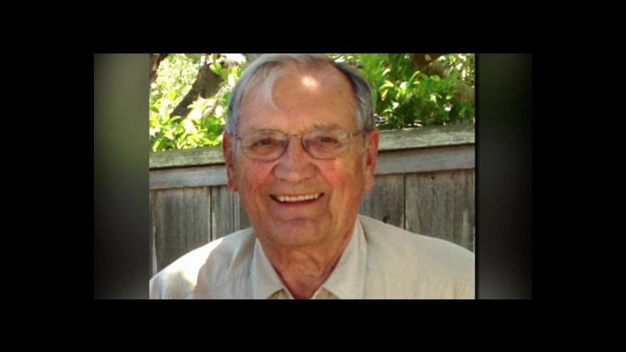 Video Horizont 24: Kdo je Merrill Newman?