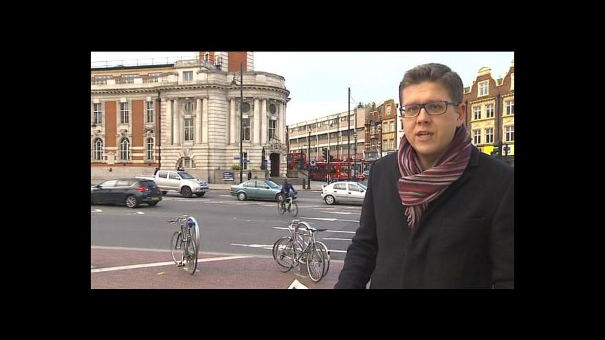 Video Británii šokovalo odhalení otroctví v centru Londýna