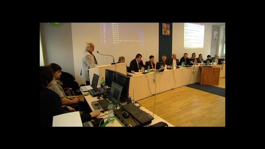Video Antonín Bruštík o záchraně KKN