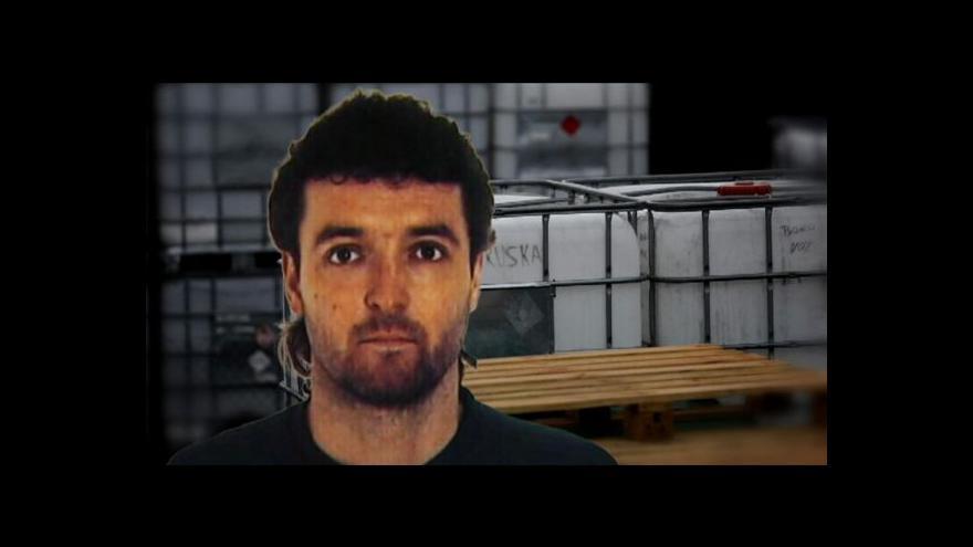 Video Sedlařík stíhaný v metanolové aféře dostal 5 let za daňové úniky