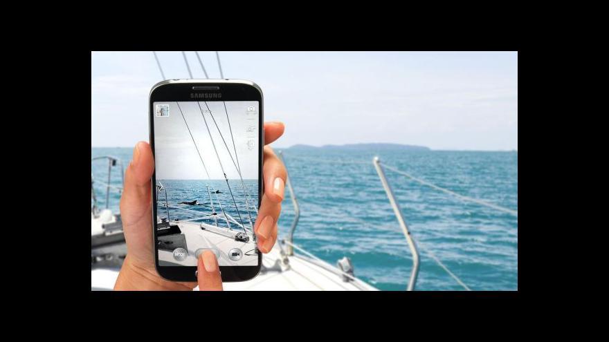 Video Pokuta pro Samsung