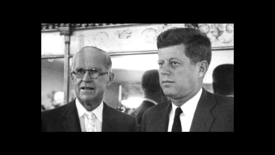 Video Horizont: Vzestup a pád klanu Kennedyů