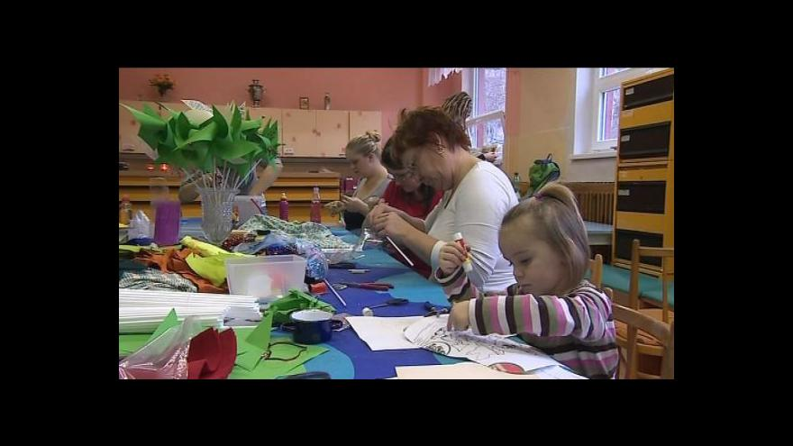 Video Větrníkový den upozorní na málo známou chorobu: Cystickou fibrózu