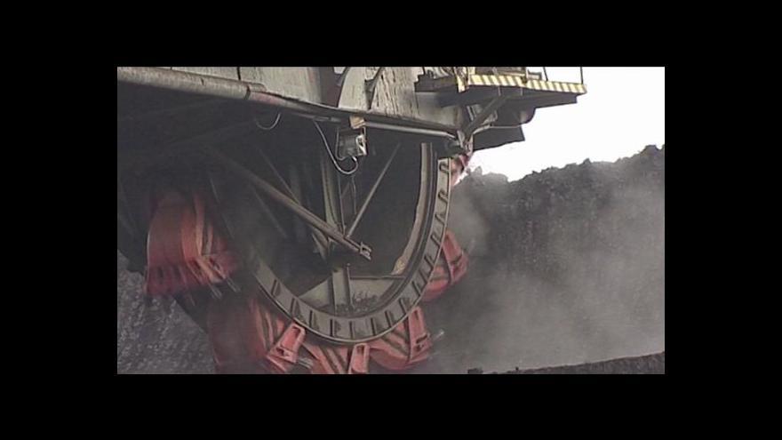 Video Rusnok nevyloučil prolomení limitů