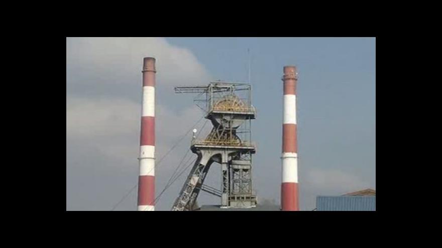 Video Reportáž Josefa Pazderky o polské energetické situaci