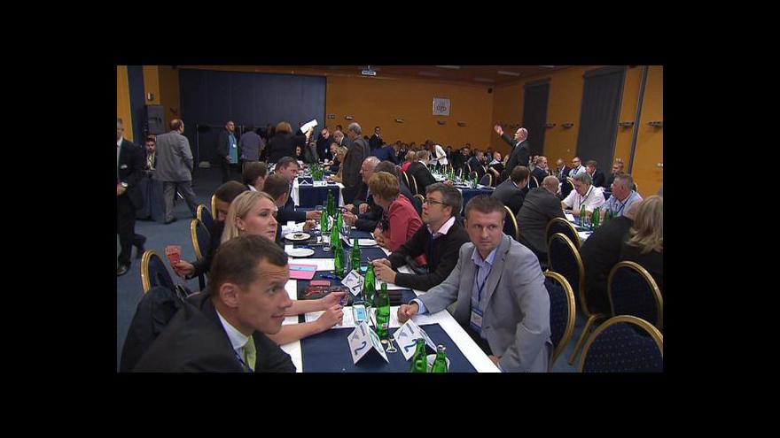 Video Krátké vyjádření Filipa Humplíka a Josefa Noska