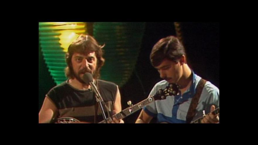 Video Druhá tráva a Robert Křesťan vydali nové album
