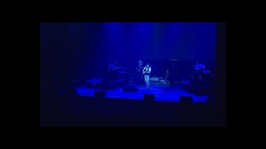 Video No comment: Koncert Iana Andersona z Jethro Tull
