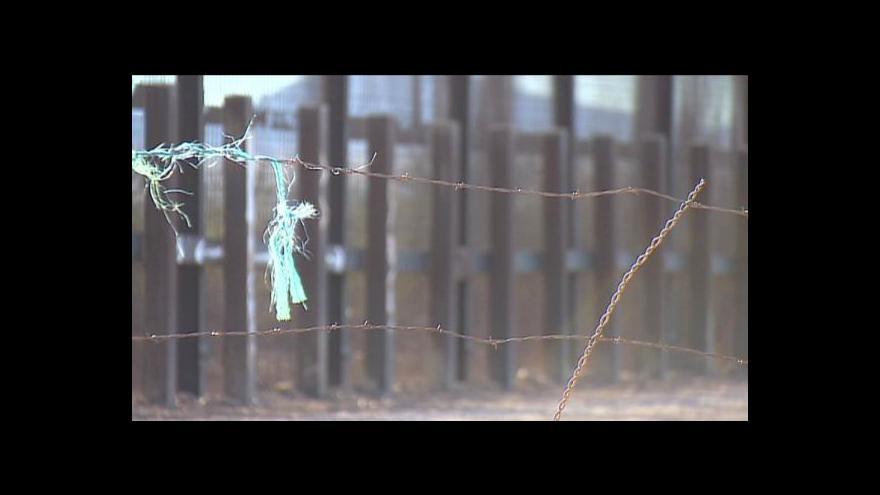 Video Martin Řezníček o ilegálních imigrantech v USA