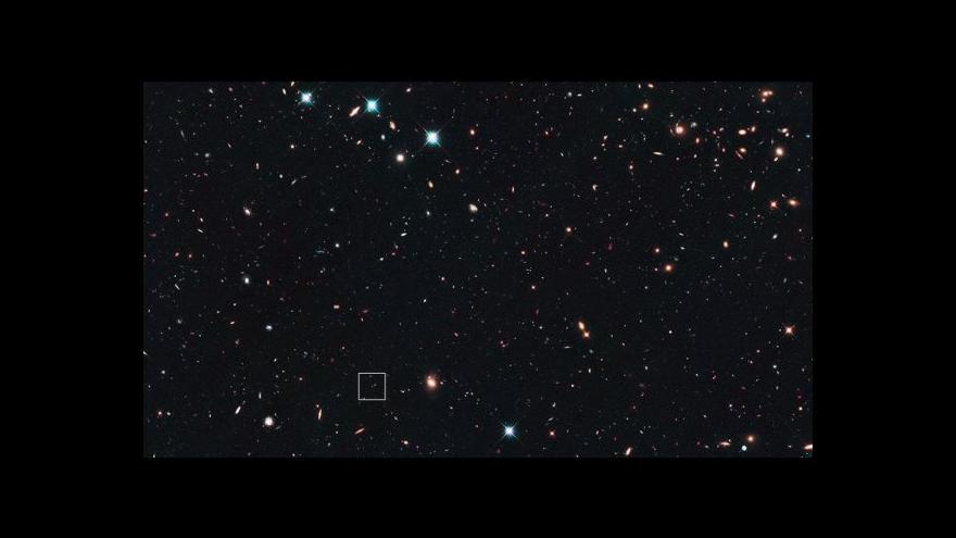 Video Horizont 24: 3D tiskárna jako pomocník ve vesmíru