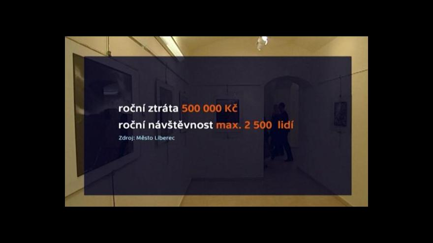 Video Galerie U Rytíře s koncem roku zavírá