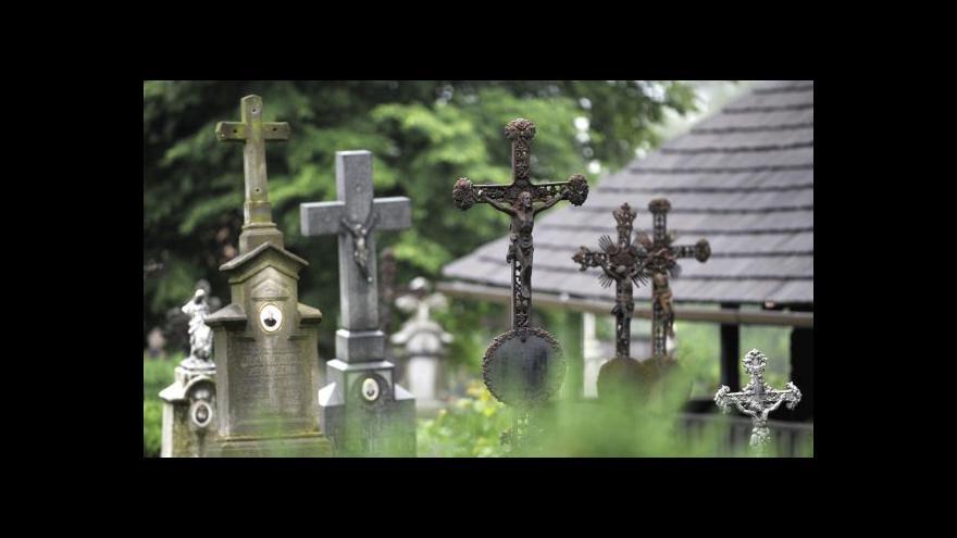 Video Rozhovor s Tomášem Krausem o restitucích