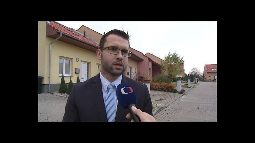 Video Koordinátor komunikace RWE Lukáš Kresač o odorizaci plynu