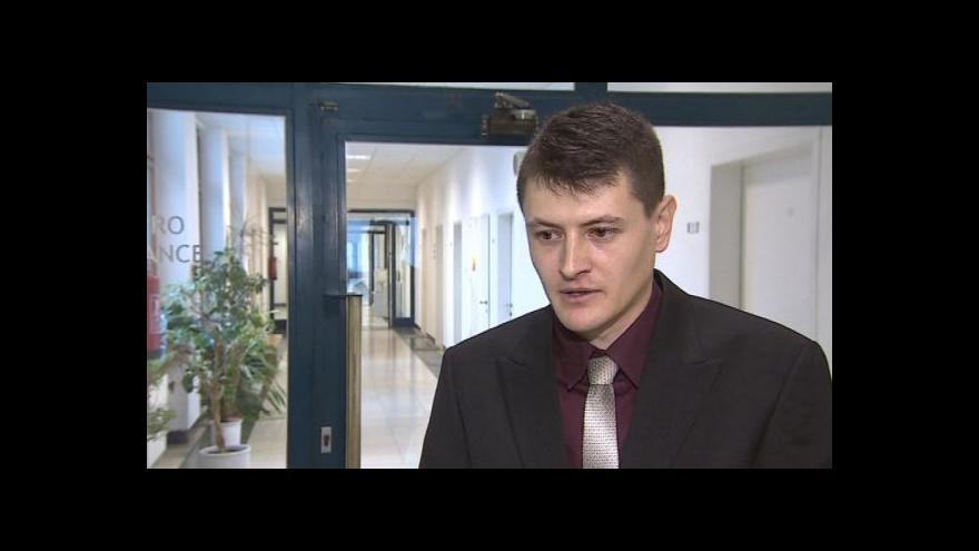 Video Jaroslav Schindler o svém boji s justicí