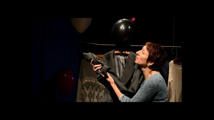 Video Klub osamělých srdcí Ferdinanda Vaňka v Dejvickém divadle