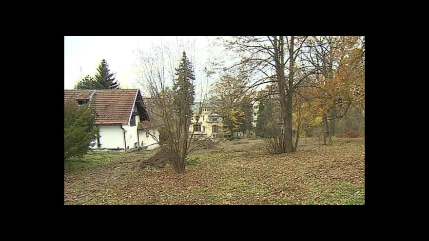 Video Reportáž Barbory Lukšové a Heleny Vaňkové